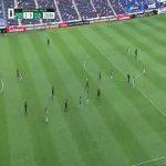 CF Monterrey [2]-0 Columbus Crew [4-2 on agg.] - Maximiliano Meza 26'