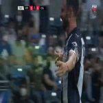 CF Monterrey [3]-0 Columbus Crew [5-2 on agg.] - Miguel Layún free-kick 71'