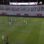 Al Shabab 1 - [4] Al Hilal — Nasser Al-Dawsari 66' — (Saudi Pro League - Round 26)
