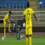 Al-Taawoun [2] - 1 Al Ahli — Alejandro Romero 54' (PK) — (Saudi Pro League - Round 26)