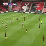 Bournemouth 0-[2] Stoke - Tommy Smith 52'