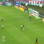 Fluminense [3] - 1 Portuguesa - Kayky 65'