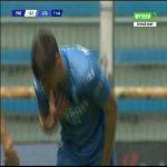 Parma 0-1 Atalanta 12' 0 - 1 Ruslan Malinovskyi