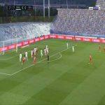 Real Madrid 0-1 Sevilla - Fernando 22'