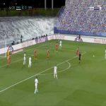 Real Madrid [1]-1 Sevilla - Marco Asensio 67'