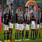 Chilean football team wears keffiyeh in solidarity with Palestinians