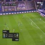 FC Porto 5-0 Farense - João Mário 84'