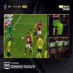 Spartak Moscow [1]-1 Khimki - Alexander Sobolev penalty 54'