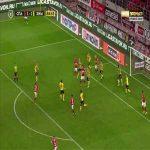 Spartak Moscow [2]-1 Khimki - Jordan Larsson 89'