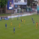 Stade Briochin 0-1 Villefranche - Desire Segbe Azankpo 19'