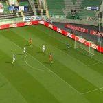 Denizlispor 1-[4] Galatasaray - Mostafa Mohamed 89'