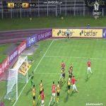 Deportivo Táchira 0 - [1] Internacional - Thiago Galhardo (penalty) 52'| CONMEBOL Copa Libertadores