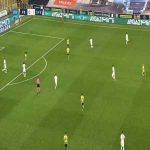 Fenerbahce 0-2 Sivasspor - Hakan Arslan 48'