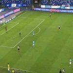 Napoli [3]-1 Udinese - Hirving Lozano 56'