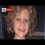 9 year old footballer killed in Blackpool after being struck by lightning