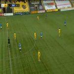 Livingston 0-2 Rangers - Ryan Kent 57'