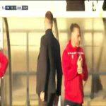 Raith 0-1 Dundee FC - Jordan McGhee 22'