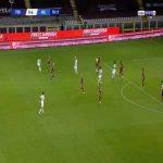 Torino 0-7 Milan - Ante Rebic 79'