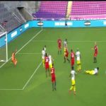 Toronto FC [1]-0 Columbus SC - Michael Bradley 13'