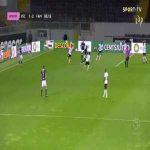Vitoria Guimaraes 1-[2] Famalicao - Heriberto Tavares 85'