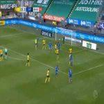 Fortuna Sittard 3-[3] Vitesse - Lois Openda 90'+4'