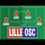 How Lille are Beating PSG to the Title | Tifo Tactics Explained