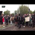 Livestream of Glazer Out Protests at Manchester United