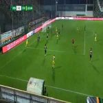 Venezia 1-[2] Chievo - Vasile Mogos penalty 104'