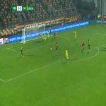 Venezia [2]-2 Chievo - Youssef Maleh 107'