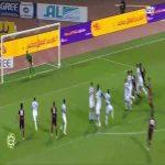 Al-Faisaly [2] - 1 Abha — Mohammed Al-Saiari 86' — (Saudi Pro League - Round 27) - Nice FK