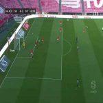 Benfica 4-[2] Sporting (Nuno Santos, 62')