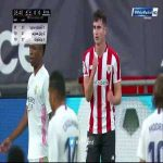 Athletic Bilbao - Real Madrid | Madrid penalty shout