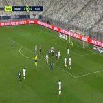 Bordeaux 2-0 Lens - Youssouf Sabaly 89'