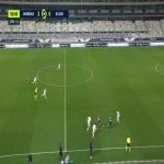 Bordeaux 3-0 Lens - Mehdi Zerkane 90'+1'