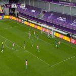 Chelsea W 0-1 Barcelone W - Melanie Leupolz OG 1'