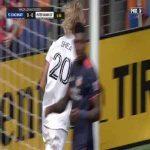 FC Cincinnati 0-1 Inter Miami - Brek Shea 7'