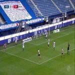 Heerenveen 0-[1] Sparta Rotterdam | L. Thy 7'