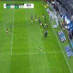 America [4]-2 Pachuca 73' Leo Suárez Beautiful Free Kick Goal
