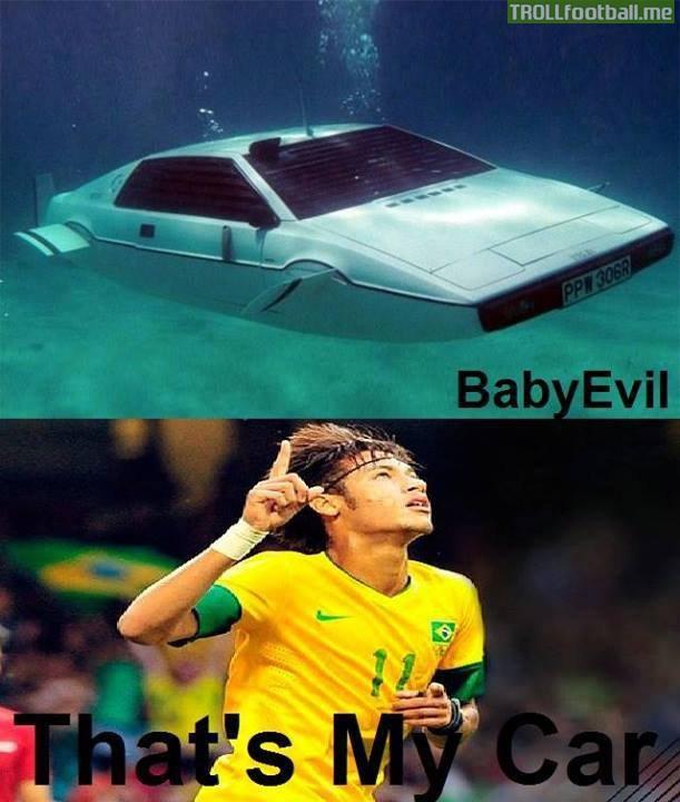Neymar House And Cars