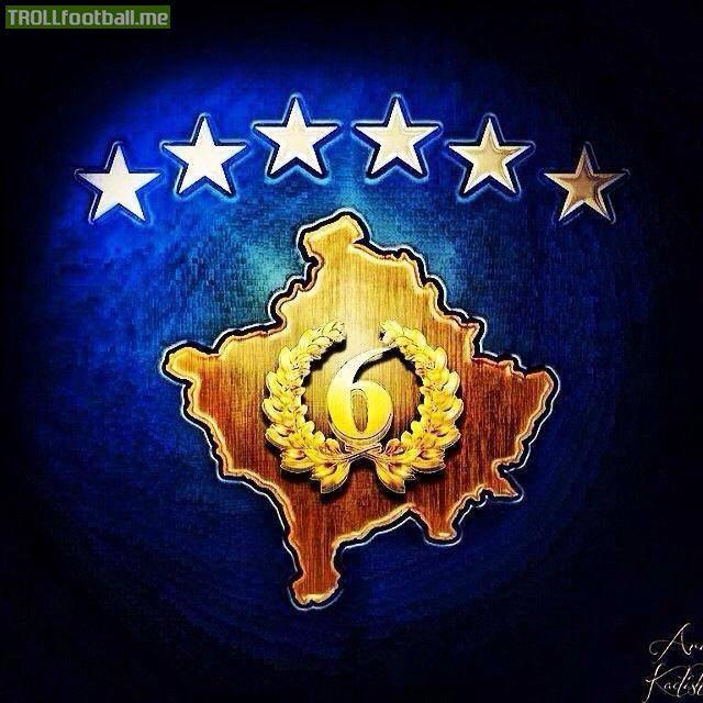 Happy Independence Day Kosovo Këzuar Pavarsin Kosov