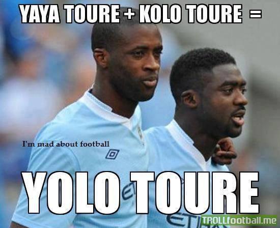 Yolo Toure