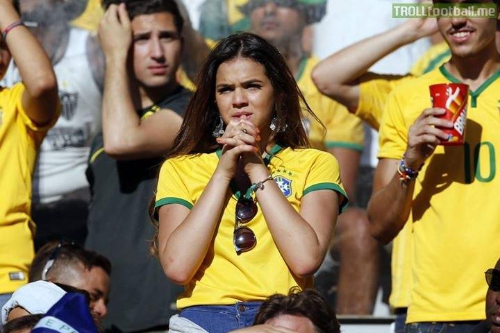 Brazil <3