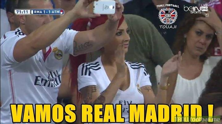 VAMOS MADRID ;)