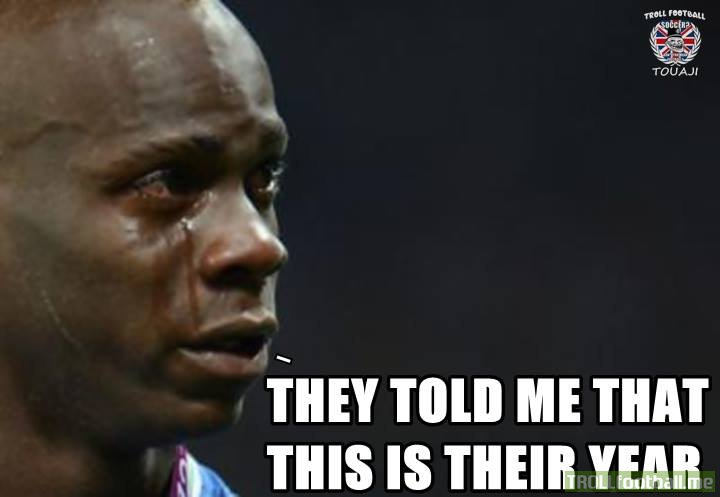 mario balotelli citater Poor Mario Balotelli | Troll Football mario balotelli citater