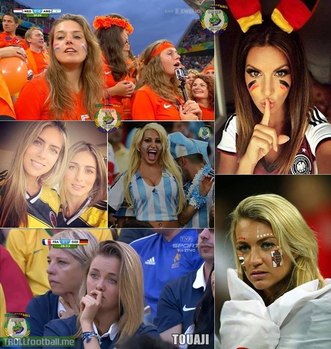 Good Bye FIFA World Cup :'(