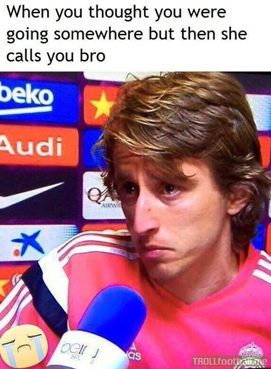 You calls when bro she your girlfriend