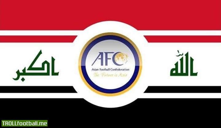 Leaked! Iraq new flag !