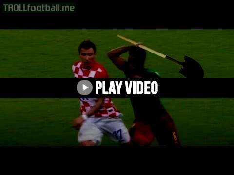 Top 10 Funny Red Cards in Football 2014-2015
